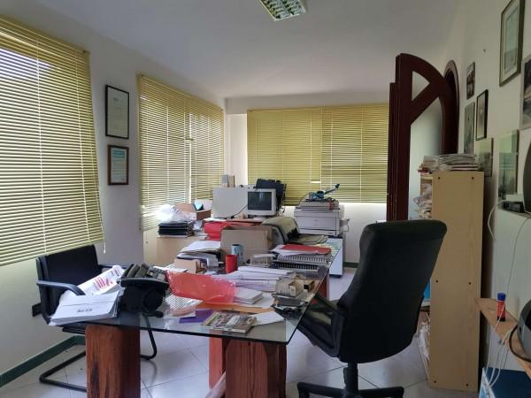 Casa indipendente in vendita a Soleminis, Arredato, con giardino, 395 mq - Foto 30