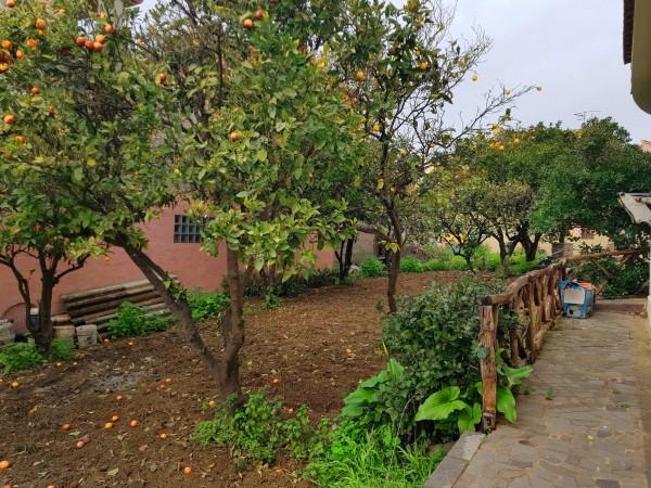 Casa indipendente in vendita a Soleminis, Arredato, con giardino, 395 mq - Foto 82