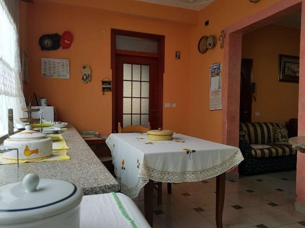 Casa indipendente in vendita a Soleminis, Arredato, con giardino, 395 mq - Foto 63
