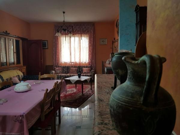 Casa indipendente in vendita a Soleminis, Arredato, con giardino, 395 mq - Foto 68