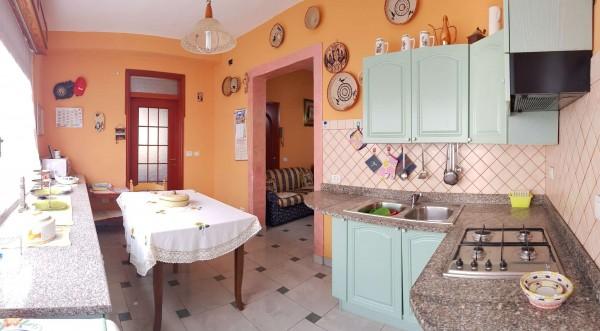 Casa indipendente in vendita a Soleminis, Arredato, con giardino, 395 mq - Foto 61