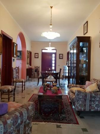 Casa indipendente in vendita a Soleminis, Arredato, con giardino, 395 mq - Foto 51