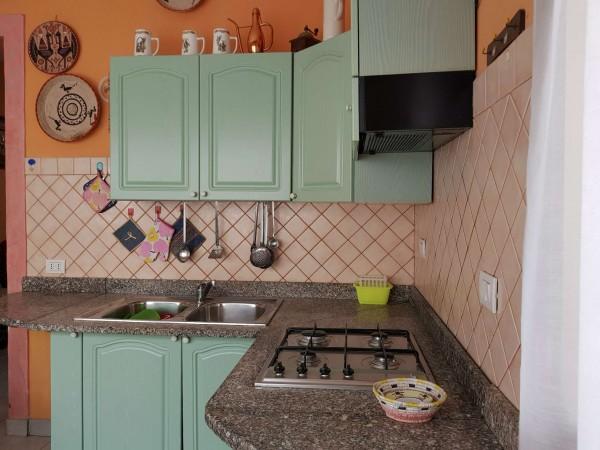 Casa indipendente in vendita a Soleminis, Arredato, con giardino, 395 mq - Foto 62