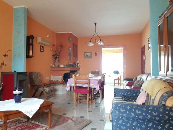 Casa indipendente in vendita a Soleminis, Arredato, con giardino, 395 mq - Foto 75