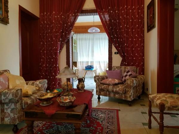 Casa indipendente in vendita a Soleminis, Arredato, con giardino, 395 mq - Foto 53