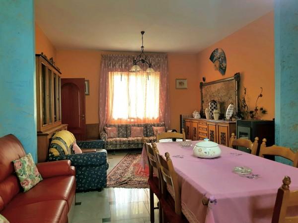 Casa indipendente in vendita a Soleminis, Arredato, con giardino, 395 mq - Foto 12