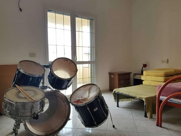 Casa indipendente in vendita a Soleminis, Arredato, con giardino, 395 mq - Foto 36
