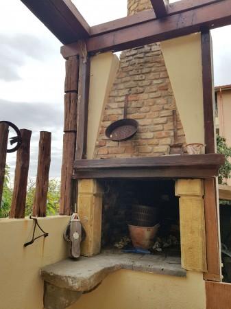 Casa indipendente in vendita a Soleminis, Arredato, con giardino, 395 mq - Foto 22