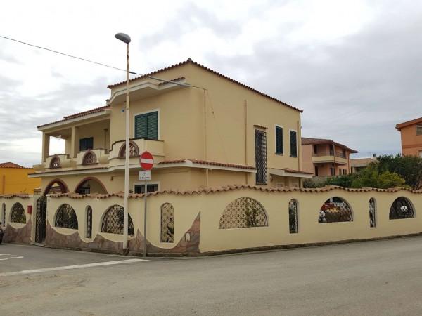 Casa indipendente in vendita a Soleminis, Arredato, con giardino, 395 mq - Foto 19