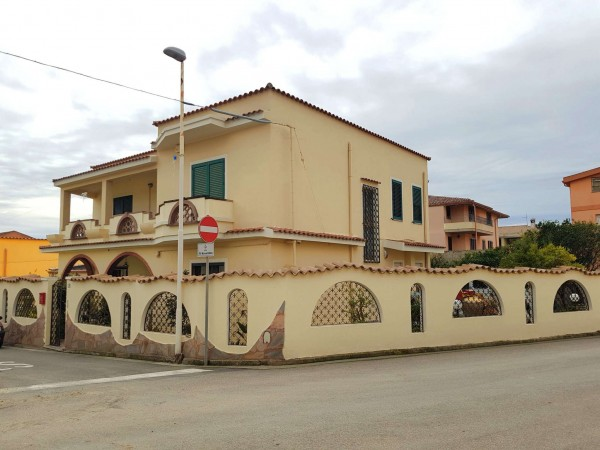 Casa indipendente in vendita a Soleminis, Arredato, con giardino, 395 mq - Foto 91