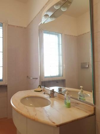 Casa indipendente in vendita a Soleminis, Arredato, con giardino, 395 mq - Foto 24