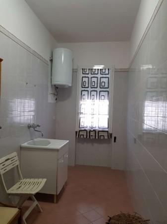 Casa indipendente in vendita a Soleminis, Arredato, con giardino, 395 mq - Foto 25