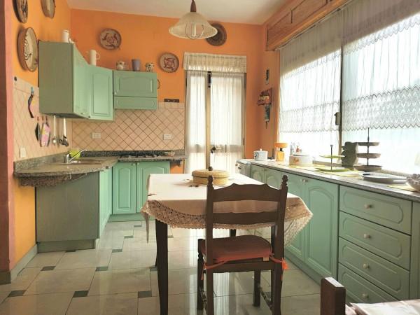Casa indipendente in vendita a Soleminis, Arredato, con giardino, 395 mq - Foto 9