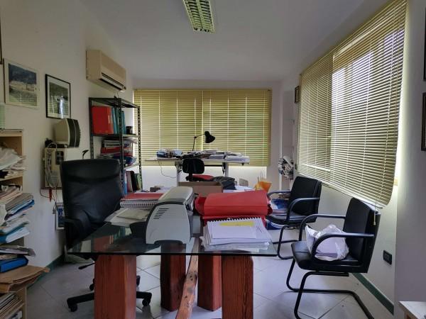 Casa indipendente in vendita a Soleminis, Arredato, con giardino, 395 mq - Foto 33