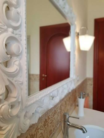 Casa indipendente in vendita a Soleminis, Arredato, con giardino, 395 mq - Foto 46