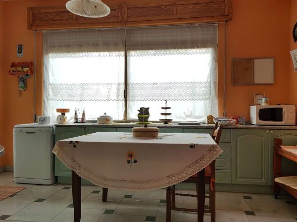 Casa indipendente in vendita a Soleminis, Arredato, con giardino, 395 mq - Foto 59