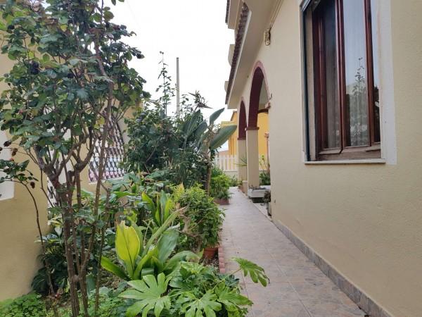 Casa indipendente in vendita a Soleminis, Arredato, con giardino, 395 mq - Foto 84