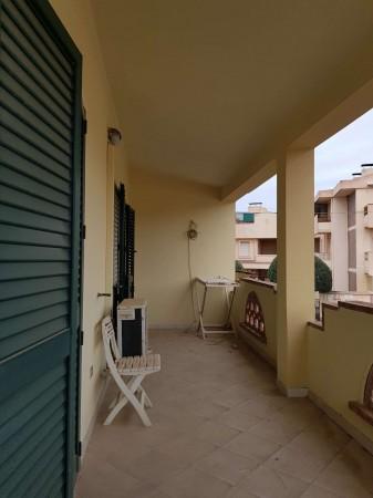 Casa indipendente in vendita a Soleminis, Arredato, con giardino, 395 mq - Foto 27