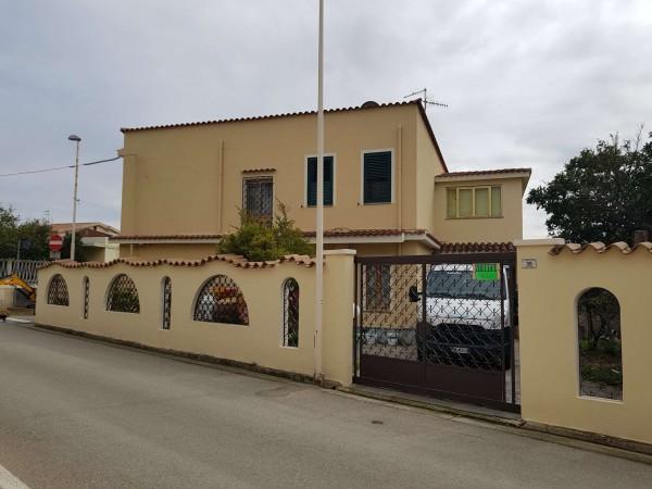 Casa indipendente in vendita a Soleminis, Arredato, con giardino, 395 mq - Foto 17