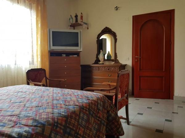 Casa indipendente in vendita a Soleminis, Arredato, con giardino, 395 mq - Foto 42