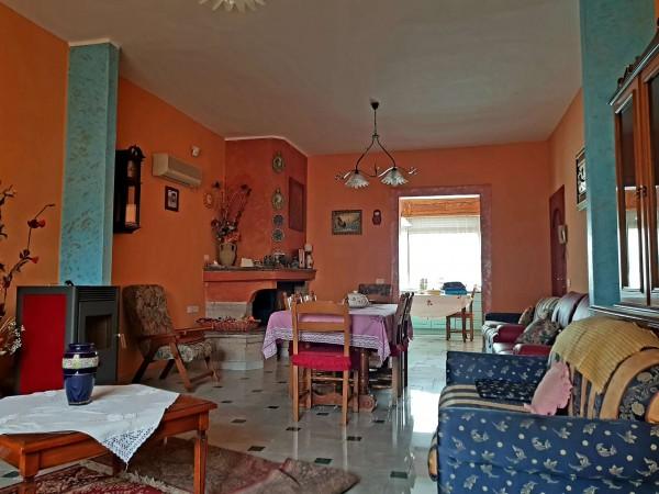 Casa indipendente in vendita a Soleminis, Arredato, con giardino, 395 mq - Foto 14
