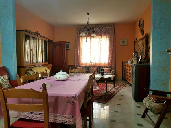Casa indipendente in vendita a Soleminis, Arredato, con giardino, 395 mq - Foto 13