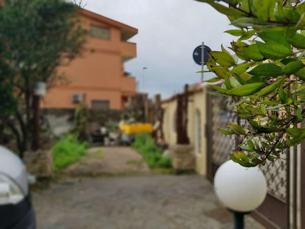 Casa indipendente in vendita a Soleminis, Arredato, con giardino, 395 mq - Foto 81