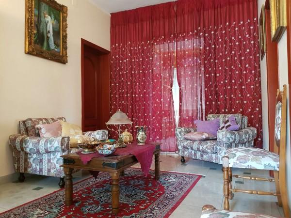 Casa indipendente in vendita a Soleminis, Arredato, con giardino, 395 mq - Foto 57
