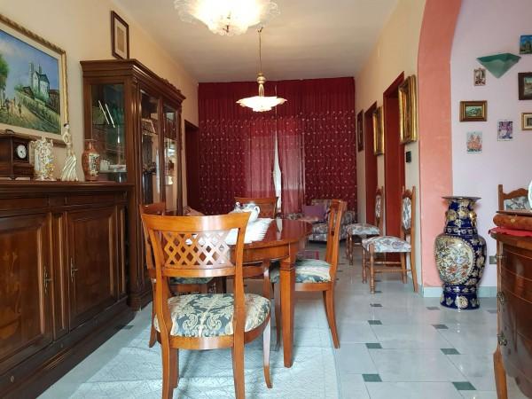 Casa indipendente in vendita a Soleminis, Arredato, con giardino, 395 mq - Foto 54