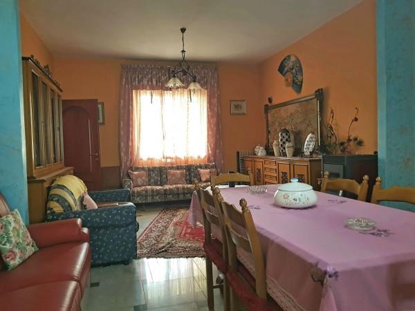 Casa indipendente in vendita a Soleminis, Arredato, con giardino, 395 mq - Foto 73