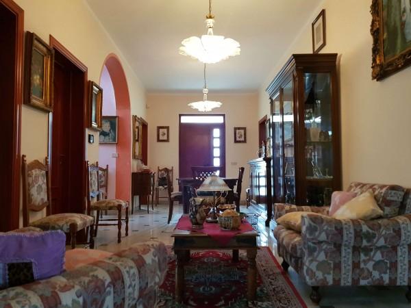 Casa indipendente in vendita a Soleminis, Arredato, con giardino, 395 mq - Foto 50