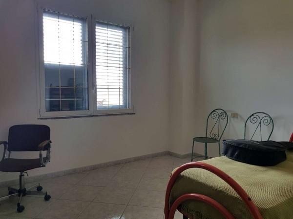 Casa indipendente in vendita a Soleminis, Arredato, con giardino, 395 mq - Foto 34