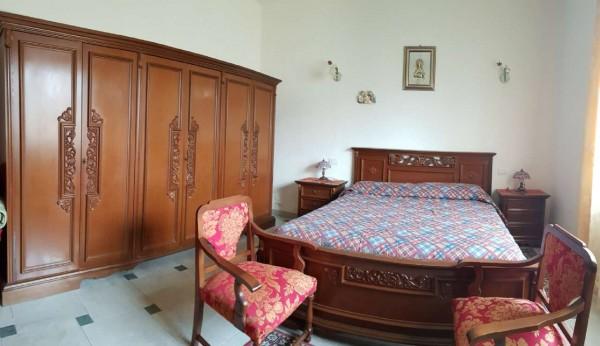 Casa indipendente in vendita a Soleminis, Arredato, con giardino, 395 mq - Foto 43