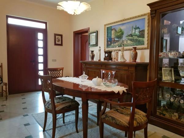 Casa indipendente in vendita a Soleminis, Arredato, con giardino, 395 mq - Foto 56