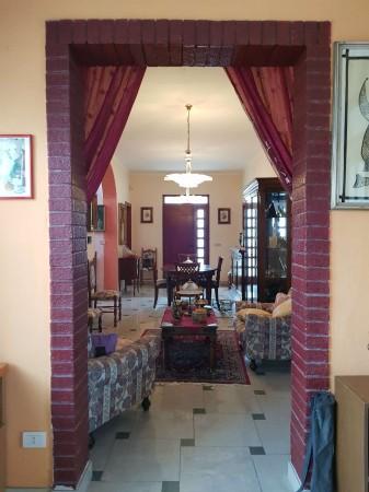 Casa indipendente in vendita a Soleminis, Arredato, con giardino, 395 mq - Foto 52