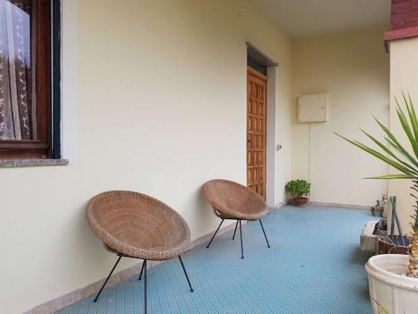 Casa indipendente in vendita a Soleminis, Arredato, con giardino, 395 mq - Foto 77