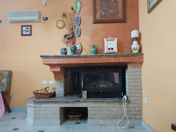 Casa indipendente in vendita a Soleminis, Arredato, con giardino, 395 mq - Foto 74