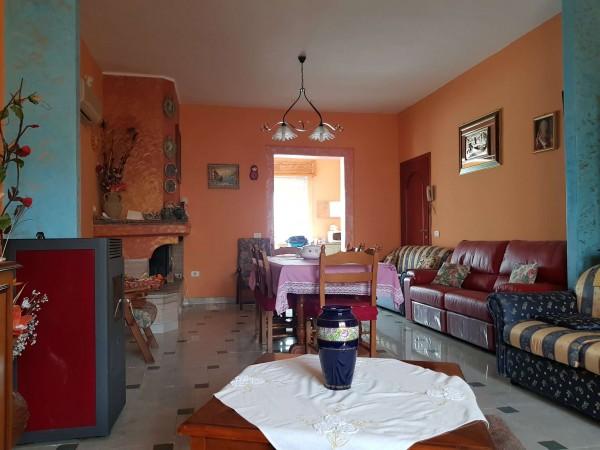 Casa indipendente in vendita a Soleminis, Arredato, con giardino, 395 mq - Foto 76