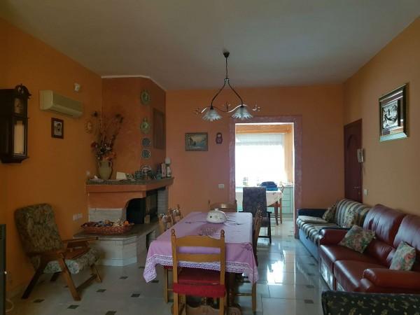Casa indipendente in vendita a Soleminis, Arredato, con giardino, 395 mq - Foto 71