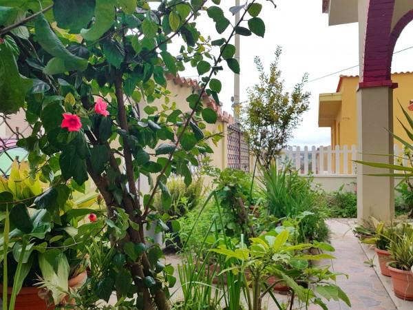 Casa indipendente in vendita a Soleminis, Arredato, con giardino, 395 mq - Foto 87