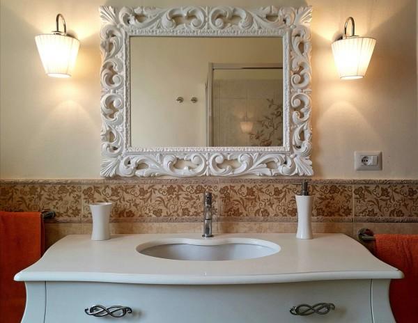 Casa indipendente in vendita a Soleminis, Arredato, con giardino, 395 mq - Foto 49