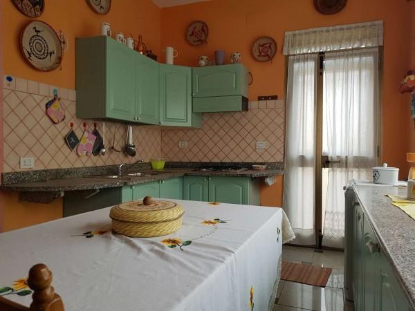 Casa indipendente in vendita a Soleminis, Arredato, con giardino, 395 mq - Foto 64