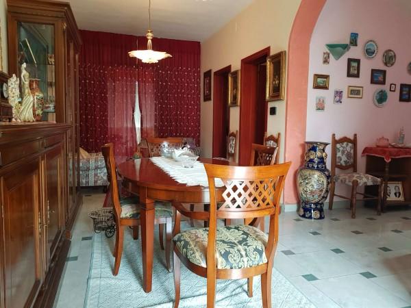 Casa indipendente in vendita a Soleminis, Arredato, con giardino, 395 mq - Foto 58