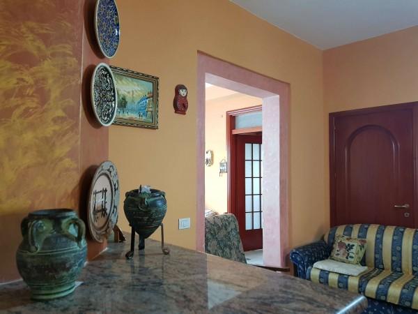 Casa indipendente in vendita a Soleminis, Arredato, con giardino, 395 mq - Foto 69