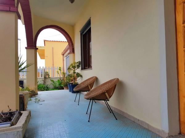 Casa indipendente in vendita a Soleminis, Arredato, con giardino, 395 mq - Foto 78