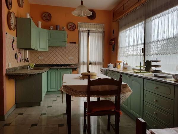 Casa indipendente in vendita a Soleminis, Arredato, con giardino, 395 mq - Foto 66