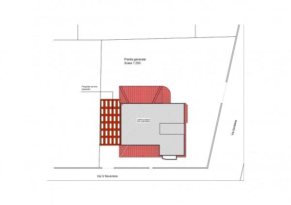 Casa indipendente in vendita a Soleminis, Arredato, con giardino, 395 mq - Foto 2