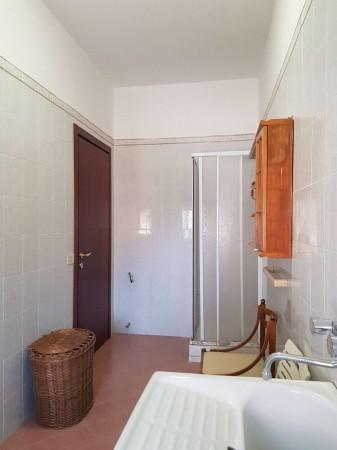 Casa indipendente in vendita a Soleminis, Arredato, con giardino, 395 mq - Foto 26