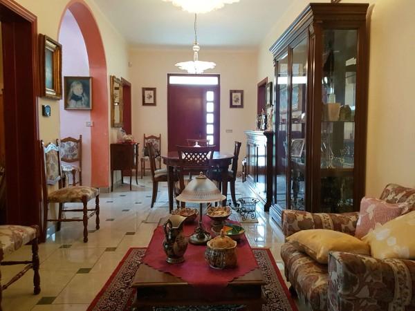 Casa indipendente in vendita a Soleminis, Arredato, con giardino, 395 mq - Foto 67