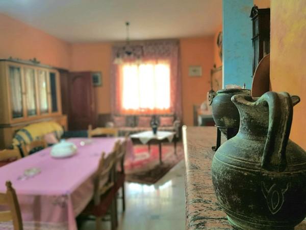 Casa indipendente in vendita a Soleminis, Arredato, con giardino, 395 mq - Foto 10